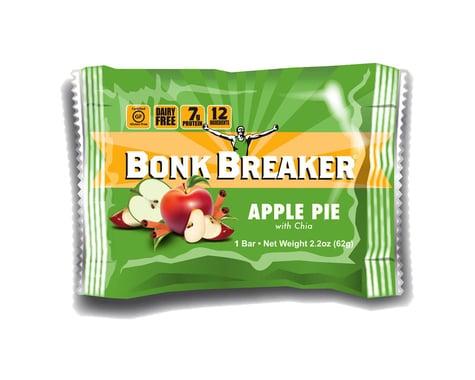Bonk Breaker Premium Performance Bar (Apple Pie) (12   1.76oz Packets)