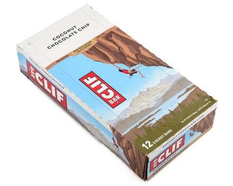 Clif Bar Original (Coconut Chocolate Chip) (12 | 2.4oz Packets)