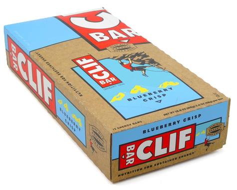 Clif Bar Original (Blueberry Crisp) (12   2.4oz Packets)