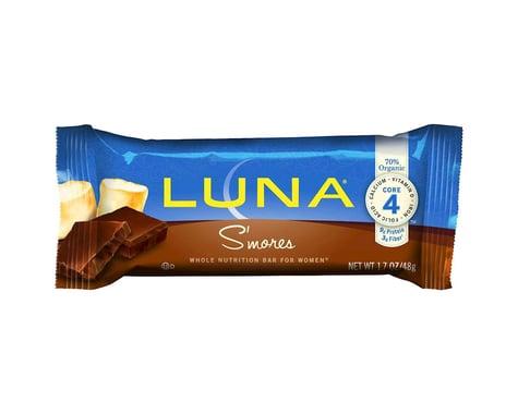 Clif Bar Luna Bar (S'Mores) (15   1.69oz Packets)