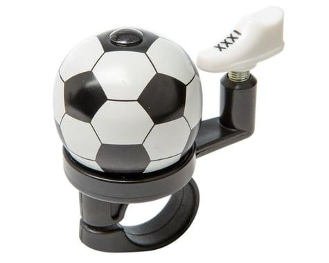 Dimension Soccer Ball Bell (w/ Shoe)
