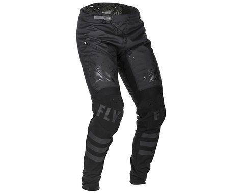 Fly Racing Kinetic Bicycle Pants (Black) (28)