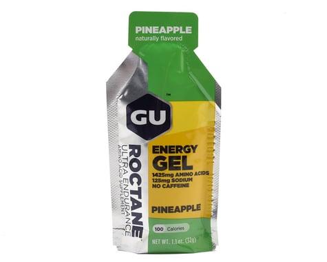GU Roctane Gel (Pineapple) (24 | 1.1oz Packets)