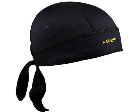 Halo Headband Protex Skull Cap (Black)