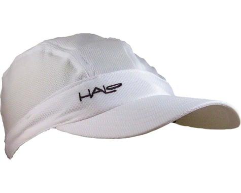 Halo Headband Sport Hat (White) (One Size)