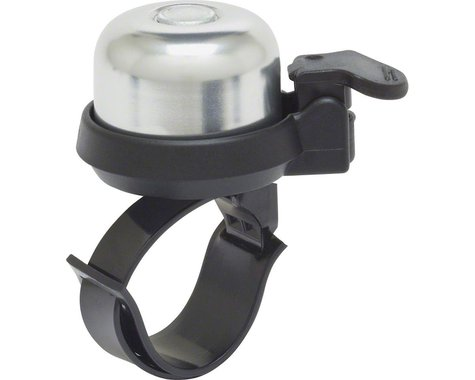 Mirrycle Incredibell Adjustabell 2 Bell (Silver)