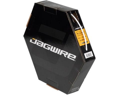 Jagwire Sport Brake Housing (White) (5mm) (50m Roll)