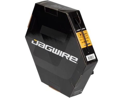 Jagwire Sport Derailleur Cable Housing (Black) (5mm) (50 Meters)