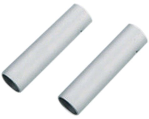 Jagwire Double-Ended Connecting/Junction Ferrule (5mm) (10-Pack)