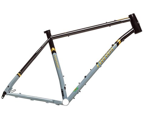 Niner 2021 SIR 9 Hardtail Mountain Bike Frame (Cement/Black/Copper) (S)