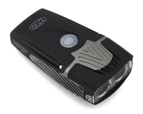NiteRider Lumina Dual 1800 Headlight (Black)