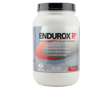 Pacific Health Labs Endurox R4 (Fruit Punch) (72.9oz)