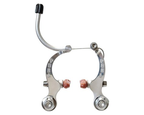 Paul Components Mini Moto Brake (Polished) (Front or Rear)