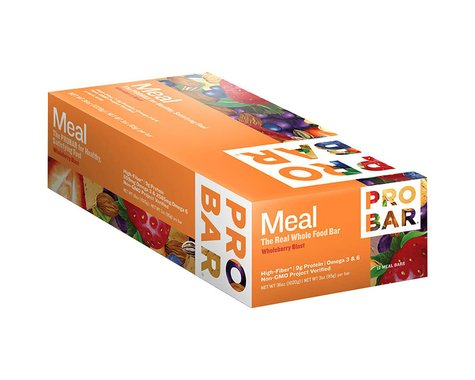 Probar Meal Bar (Koka Moka) (12   3oz Packets)