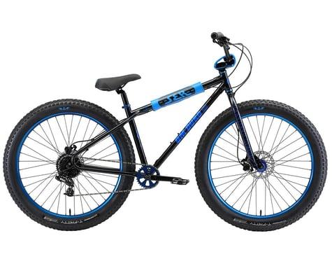 "SE Racing OM-Duro 27.5"" Bike (Black Sparkle) (22.3"" Toptube)"