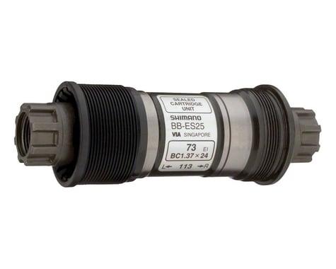 Shimano Bb-Es25 68 X 113Mm Octalink Bottom Bracket
