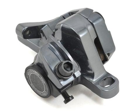 Shimano BR-CX77 Cyclocross Disc Brake Caliper (Grey) (Mechanical) (Front or Rear)