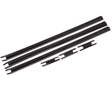 Shimano SD50 E-Tube Di2 Wire Cover (Black)