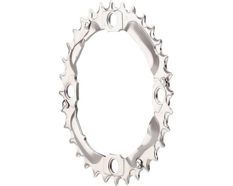 Shimano Deore M532 Chainring (104mm BCD) (Offset N/A) (32T)