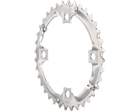 Shimano Deore M532 Chainring (104mm BCD) (Offset N/A) (36T)