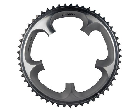 Shimano Ultegra 6700 B-type Chainring (130mm BCD) (Offset N/A) (53T)