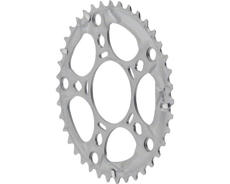Shimano Ultegra 6703 Triple Middle Chainring  (130mm BCD) (Offset N/A) (39T)