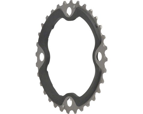 Shimano XTR M980 Middle Chainring (104mm BCD) (Offset N/A) (32T)