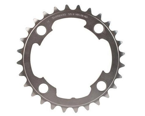 Shimano XTR M985 AG-type Inner Ring (88mm BCD) (Offset N/A) (28T)