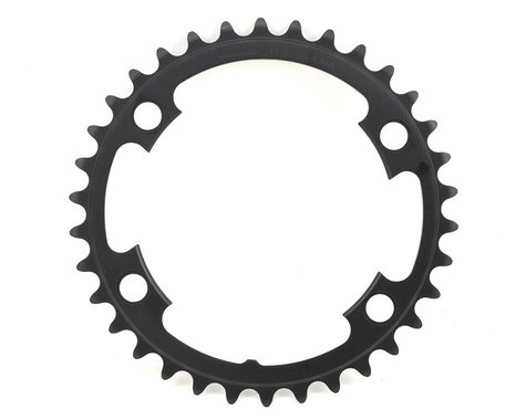 Shimano FC-6800 Chainring (Grey) (110mm BCD) (Offset N/A) (34T)