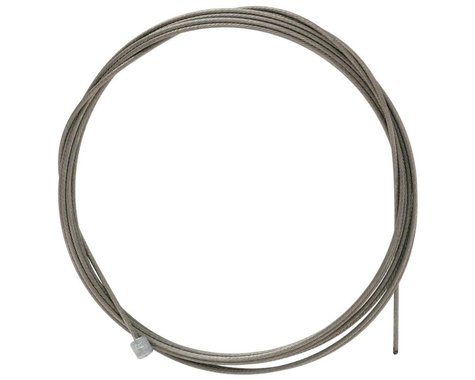 Shimano Inner Shift/Derailleur Cable (Shimano/SRAM) (Stainless) (1.2mm) (2100mm) (1 Pack)