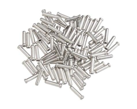 Shimano Brake Cable End Crimps (Box of 100)