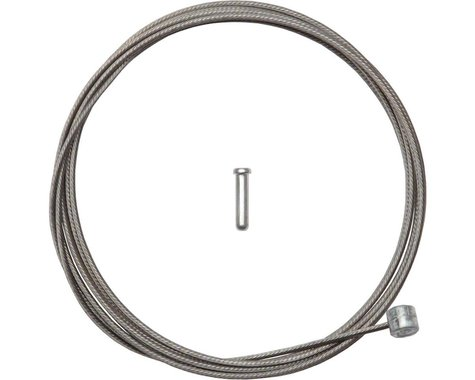 Shimano Brake Cable (Stainless) (1.6mm) (2050mm) (Mountain Cable)