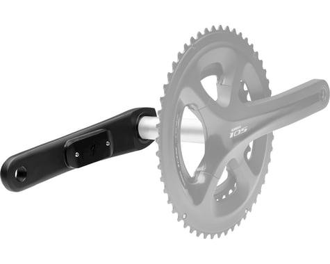 Specialized Shimano 105 Power Crank (Black) (Left Side) (170mm)