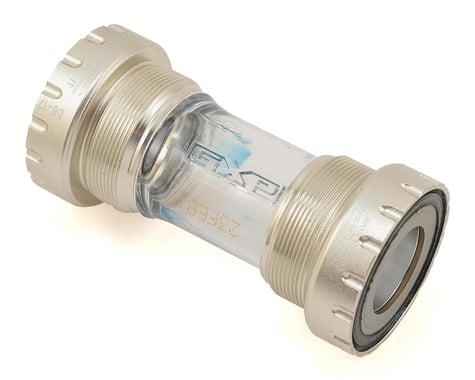 SRAM Truvataiv Giga X Pipe Bottom Bracket (Silver) (Italian) (70mm)