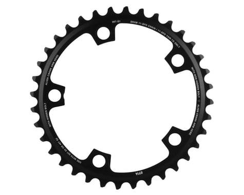 SRAM 11-Speed Inner 5 Bolt Chainring (Black) (110mm BCD) (Offset N/A) (36T)