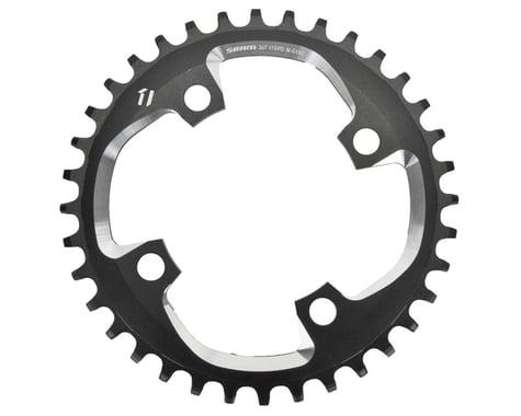 SRAM X01 X-Sync 4-Bolt Chainring (Black) (94mm BCD) (Offset N/A) (36T)