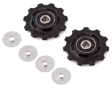 SRAM Force/ Rival/Apex Rear Derailleur Pulley Set (10 Speed)