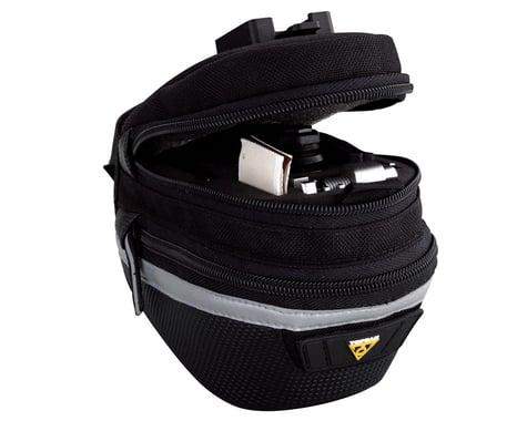 Topeak Survival Wedge Pack II Bike Saddle Bag w/Tool Kit