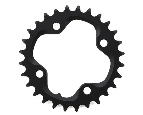 Truvativ 10 Speed Inner Chainring (80mm BCD) (Offset N/A) (28T)