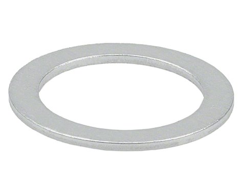 Wheels Manufacturing Aluminum Chainring Spacers (Bag of 20) (0.6mm)