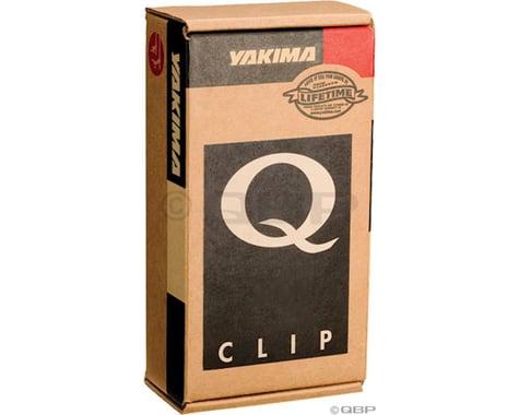 Yakima Roof Rack Q Clips (Pair) (Q122)